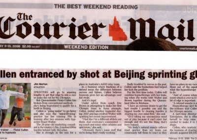 Fi Courier mail Feb 9 08