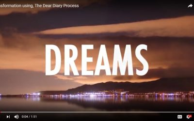 The Dear Diary Process by Stuart Walter