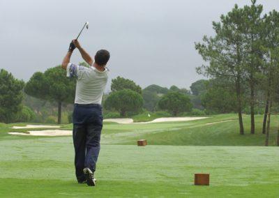 Stuart Walter, the Athlete's Secret Weapon for Golf