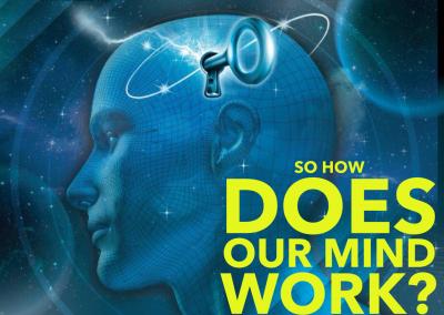 unlock the brain